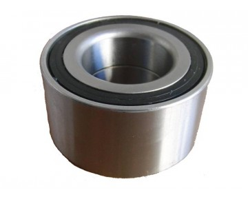 Sealed for life Bearings