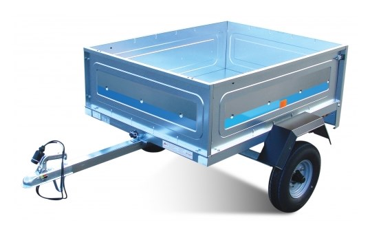 Leisure Trailer